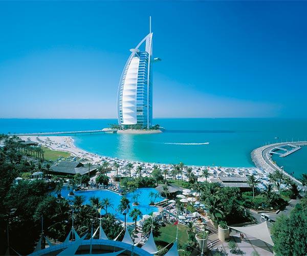 Luna de miel Dubai y Maldivas